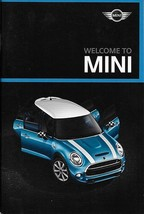 2015 Mini COOPER full line 2nd Edition small brochure catalog Coupe Pace... - $8.00