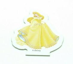 Pretty Pretty Princess Sleeping Beauty Token Yellow Replacement Game Piece 2008 - $2.99