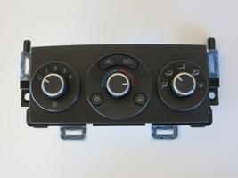 05 06 07 08 09 Pontiac G6 Climate Control Panel Temperature Unit A/C Heater - $69.95