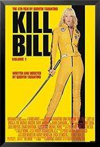 Kill Bill Volume 1 DVD 2003 AND Kill Bill Volume 2 DVD 2004  Quentin Tar... - $11.99