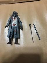 The Walking Dead EZEKIEL Bloody B&W Comic Skybound Exclusive SDCC 2014 C... - $19.79