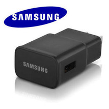 OEM Samsung Galaxy Note7 4 S6 S7 Edge Charger Adaptive Fast Charging EP-... - $14.84