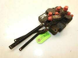 John Deere 322 Tractor Hydraulic Control Valve - $114.99