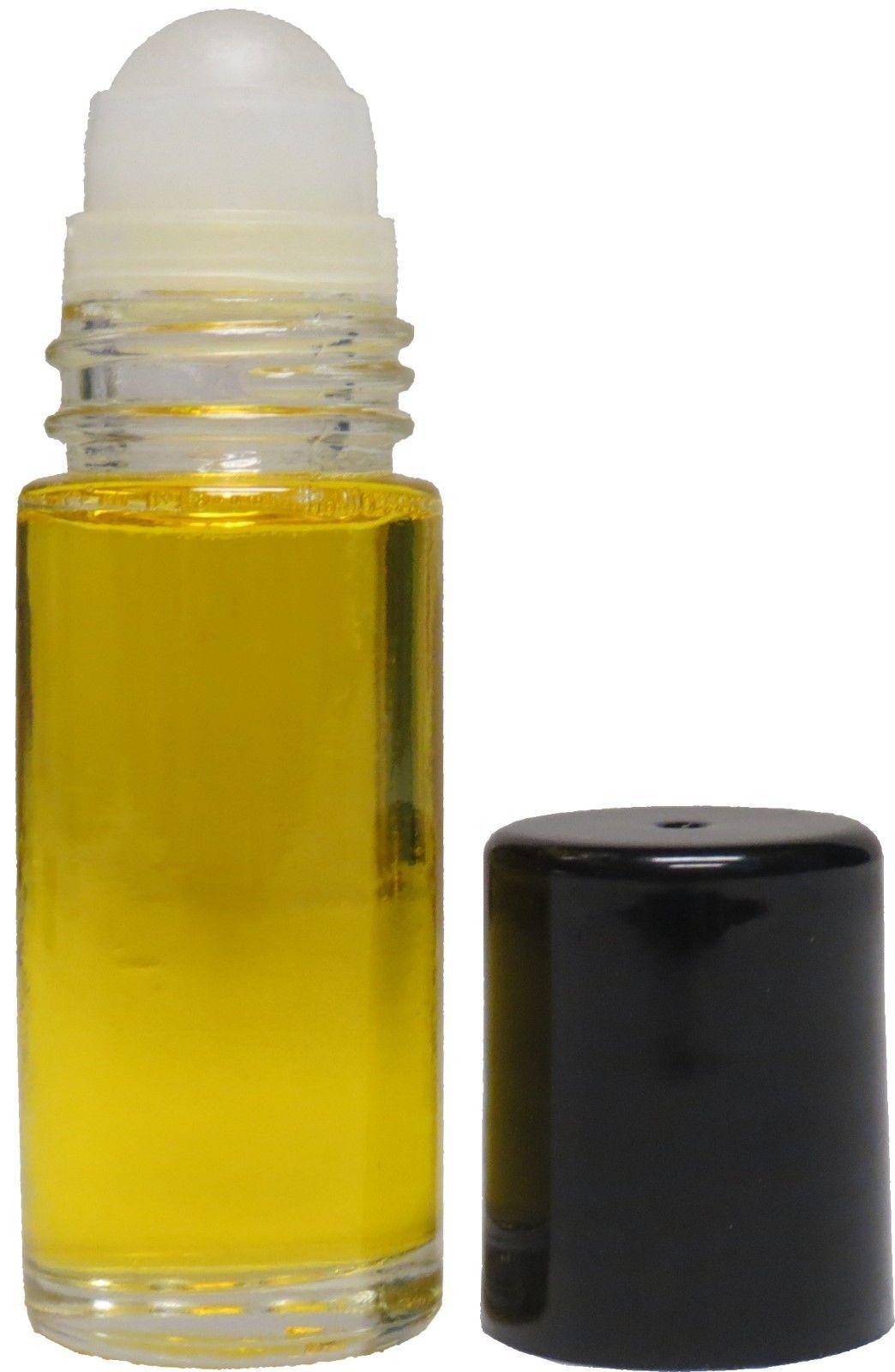 Cherry Vanilla Perfume Oil, Roll On Perfume Oil
