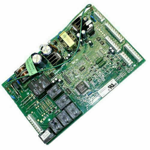 Control Board For GE GSC23KSTESS PSS26MGPAWW PSS26MSRCSS GSL25JFTABS PSS26SGRBSS - $209.87