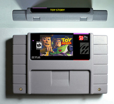 Toy Story SNES Super Nintendo Video Game USA Version - $19.99
