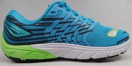 Brooks Pure Cadence 5 Women's Running Shoes Sz US 7 M (B) EU 38 Blue 1202151B499