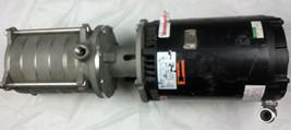 PRICE PUMP 6MS50SS-412 3HP Magnetek Motor 8-182593-01 RPM 3450 Industrial - $398.99
