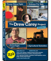 The Drew Carey Project - Vol. 2 - $15.00