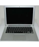 """Apple MacBook Air A1466 13.3"""" Intel Core i7-5650U 256GB SSD 8GB DDR3 201... - $569.75"""