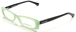 New Authentic Emporio Armani Ea 3007 5085 Blue Eyeglasses Frame EA3007 51-16 - $48.51