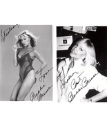 BOBBIE BRESEE AUTOGRAPHED Hand SIGNED 5x7 Photos (2) Scream Queen Femme ... - $12.99