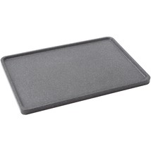 """Starfrit The Rock By Starfrit 17.75"""" Reversible Grill And Griddle P... - $62.17"""