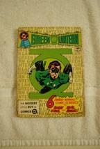 Green Lantern #16 DC Special Blue Ribbon Digest 1981 PAPERBACK COMIC BOOK - $24.99