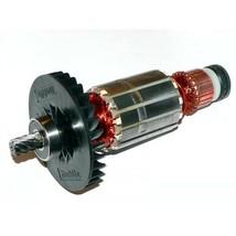 Makita Armature Rotor Circular SAW 5704R 240V 516489-7 - $26.10