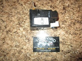 04-09 Toyota Prius Smart Key Slot Amplifier Immobilizer 626399-000 Yota Yard - $34.65