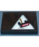 STYLUS NEEDLE FOR SHURE VN35E V15 TYPE III 764-DE 4764-DE Brand New - $35.86