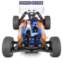 TEKNO 1/8 NB48.4 4WD Nitro Buggy Unassembled Radio Control Kit TKR8300 HH - $599.99