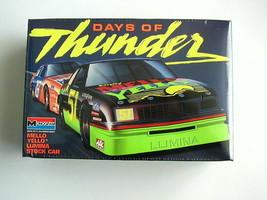 FACTORY SEALED Monogram Days of Thunder Mello Yello Lumina Stock Car #2921 - $25.73