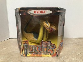 1995 Toy Biz Hercules HYDRA Creature Toy Action Figure New  - $14.80