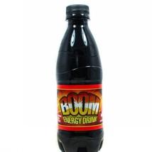 Jamaica Boom Energy Drink 355 ml 12 Pack - $49.49