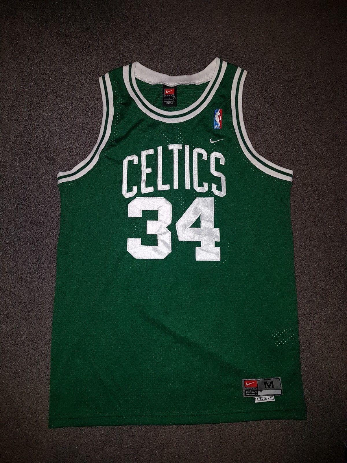 Paul Pierce Jersey Boston Celtics Nike 34 and 50 similar items. S l1600 130ed9170