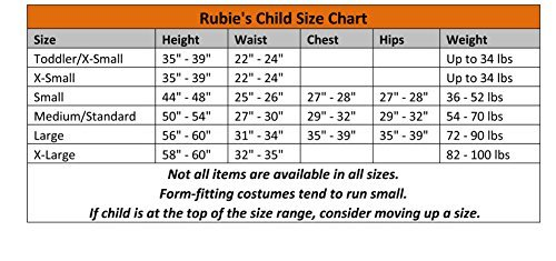 Rubies Baby Snowman Children's Costume, Small (Small|Standard Packaging)