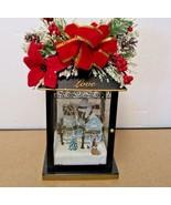 Thomas Kinkade Illum., Holiday Centerpiece Collection Sparkle Of The Sea... - $53.10