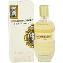 Givenchy Eau Demoiselle 3.3 Oz Eau De Toilette Spray image 4