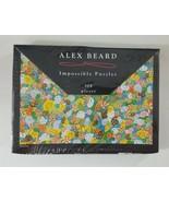ALEX BEARD IMPOSSIBLE PUZZLE Nautilus 504 Pieces NEW & UNOPENED - $17.75