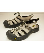KEEN US 8 Brown Fisherman Sandals Women's Waterproof - $46.00