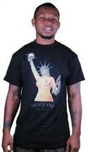 Deadline Nackt Liberty T-Shirt