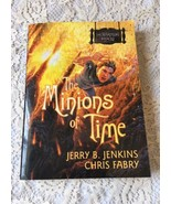 The Wormling The Minions of Time 4 by Jerry B. Jenkins and Chris Fabry (... - $8.99