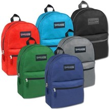 Trailmaker Classic 2 Pocket Backpack - $8.95