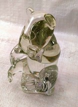 Panda Bear Heavy Glass image 2