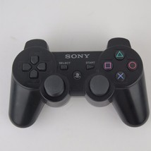 Dualshock-3 Controller For Ps3 - Black - $22.04