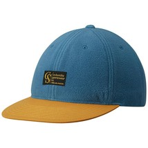 COLUMBIA SPORTSWEAR MEN'S BUGABOO FLEECE HAT, LID, BALL CAP WITH BUCKLE   - $19.99