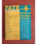Fate Magazine June 1972, Vol 25, No. 6, Issue 267 - $3.00
