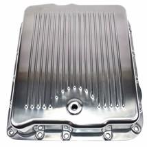 GM Turbo-Hydramatic 4L60 4L65E 4L70E Aluminum Transmission Pan w/ Gasket & Bolts