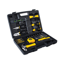 Stanley 94-248 65-Piece Homeowners Tool Kit - $50.48