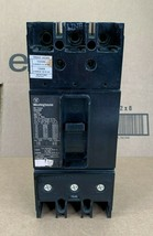 Westinghouse KB3250F 250 Amp 600 Volt 3 Pole Breaker - $74.80