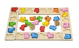 Viga Animal Carnival 504502 Social Skills Game - $13.43