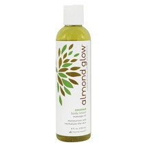 Home Health Almond Glow Body Lotion Coconut, 8 Ounces - $10.95