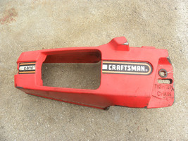 Craftsman Chainsaw Bar Clamp (Red) #11868 / 530011868 Fits 358.353690 - $24.70