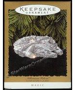Hallmark Star Wars Millennium Falcon Keepsake Ornament - $68.30