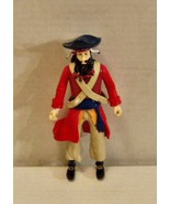 2004 Accoutrements- Pirate Vinyl Figure - $2.96