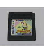 Bomberman Quest (Nintendo Game Boy Color GBC, 1999) Japan Import Japanese - $6.61