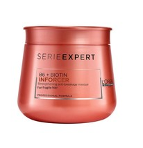 L'Oreal Serie Expert Professional Formula B6 + Biotin Inforcer Masque 8.... - $22.77