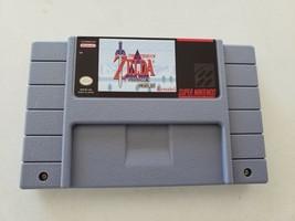 Legend of Zelda Parallel Worlds Remodel - SNES Super Nintendo - $34.65