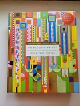 "Frank Lloyd Wright 1000 pc Saguaro Forms & Cactus Flowers 20"" x 27"" Puzz... - $27.09"